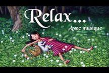 Relaxation dirigée