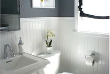 Bathroom ideas / by Lauren Di Gianni