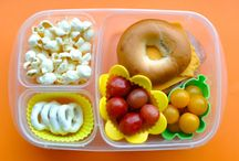 Lunches / by Penny Lundquist