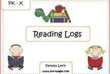 Classroom - Binders/Parent Involvement