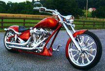 Chopper Bikes