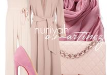 Hijab Fashion: Lovely rose / Amo los rosas #hijab #hijabers #hijabfashion #hijabmurah #hijaber #hijabootd #hijabista #hijaboutfit #hijabsyari #hijabchic #hashtaghijabista
