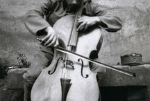 Cello / Instrument Photography