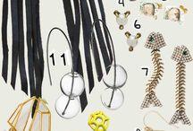 Jewelry / by karen reeves