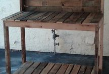 Pallet Ideas / Pallet DIY projects, furniture & ideas.