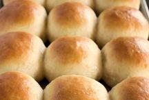 butter milk rolls