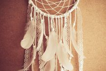 DREAM CATCHER / by Nicole Kendall