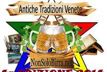 Arte Cultura & Luppolo / Festival della birra artigianale e della cultura  10-11-12 Ottobre 2014 Marano Vic.no (VI) Viale Europa Zona Impianti sportivi