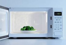 Student Cooking & Recipes / Cooking on the go, for one and in your microwave. We've got it all covered.
