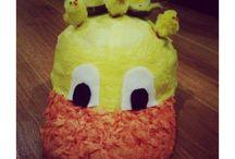 Dayne Easter bonnet