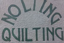 Quilting inspiration / by Nolting Longarm