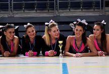 Diamond Dance TSE eredményei fantasztikusak a Cheerstars Nemzetközi Nyílt Cheerleader Bajnokságon. / Gratulálunk Nekik!