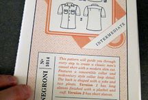 1 Sew-shirt making