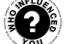 Who Influenced You? / WhoInfluencedYou.com is a global online community, website and social media platform for the topic of INFLUENCE! Explore a genealogy of influences and inspiration from one generation to the next. Be a part of our Global Community of WIY? Influencers. Join our site, watch our show, find out Who Influenced Who? and share Who Influenced You? It's FREE TO JOIN!