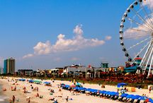 Myrtle Beach Vacation Rentals / Myrtle Beach Vacation Rentals - Professionally Managed Properties - http://www.MyrtleBeachRentalPlaces.com/ / by Rental Places
