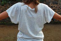 Nähen - Shirt/Sweat