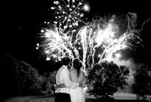 Creative Wedding Ideas at Meadow Ridge / A snapshot of some fun and different things couples have done to celebrate.