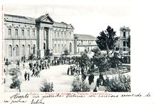 Galeria historica de Talca