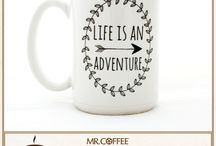 Mr. Coffee® Mug Club / by Barbara Ryan