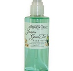 Past Creations: Jasmine Green Tea / Our delicately fragranced Jasmine Green Tea Collection.