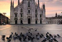 Milán, Italy