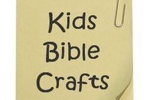 Bible Crafts & more / by GMM