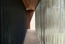 Slick Architecture / Homes, Rooms & Furniture / by Alex Wellen