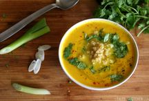 Soups / Soup Recipes and Tips