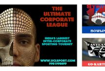 Ultimate Corporate League / Information about Ultimate Corporate League Games and Action