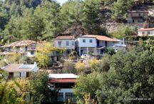 Treis Elies Village / Photos of Treis Elies Village, which is located in the Limassol District of Cyprus