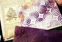 Paper Towel Art