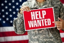 Veteran Jobs / Civilian career for veterans and their family members