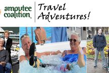 Cruise Planners - Easy Access Travel / Trips for Travelers with Disabilities & Special Needs