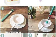 Beauty Tips & DIY