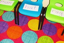 Phonics - Reading and writing