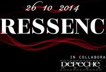 Dressence.it / Style, Fashion and Shopping. Dressence offers you the possibility to shop online from our website www.dressence.it directly from Italy, the heart of fashion.  Come to discover the new collection fall/winter 2014. Let's start and have a look!