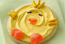 Preschool - Easter