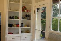 Aler Irey Kitchen
