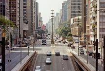 São Paulo toda