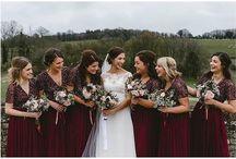 Bridesmaids | Farbridge