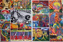 maori and pasifika art