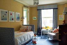 Boys Room / by Reistle Cohenour