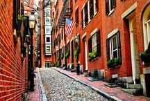 Oh Boston, Oh Boston!