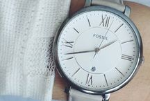 Fossil Watches <3