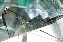 "магазин ""Самоцветы"" / #stairs#staircase#interior#design#architecture#klub#glass#steel#stainless#metal#wood#art# interiordesign#лестница#интерьер#архитектура#стекло#нержавеющая#сталь#металл#красивыелестницы#арт#перила#лестницыбелгород#лестницыкурск#лестницыворонеж#перилабелгород#лестницыназаказ#дизайнерскиелестницы"