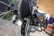 Repairs and Maintenance / by Kim Pridmore