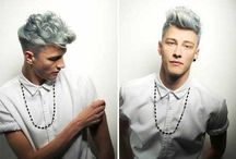 Frankies Hair Inspiration
