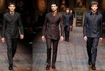 Suits 2014-2015
