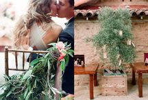 Mediterranean inspired styled shoot / by Kim Wensel