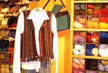 My Knitting Designs / Portfolio of my own knitting designs.